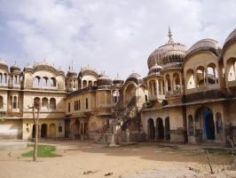 Nawalgarh Temple