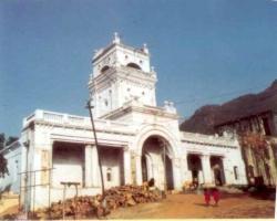 Nilgiri Palace