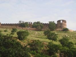 Nindar Fort