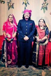 Nindar family