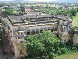 Palitana Palace