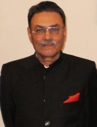 Raja Wg. Cdr. Abhay Singh