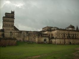 Samthar Fort