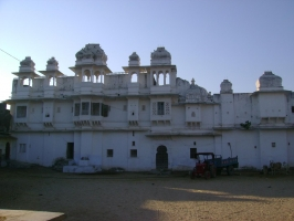 Sanwar Fort