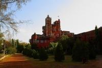 Sarangarh Palace
