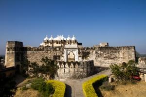 Sardargarh Fort