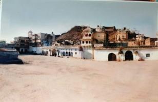 Sawar Palace