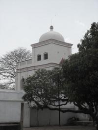 Seraikella Zenana Palace