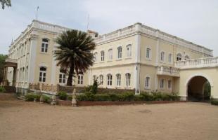 Wankaner Heritage Hotel