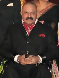 Rawat Th. R.D. Singh Chandella (Ajabpur)