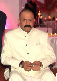 Rawat Thakur Raj Deo Singh Chandella