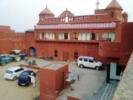 Ajeetpura Fort