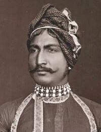 HH Shri Sawai Maharaja Sir MANGAL SINGHJI
