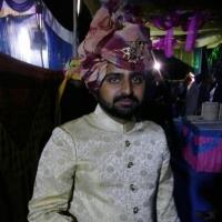 Bhanupratap Sinhji Ambliara (Ambliara)