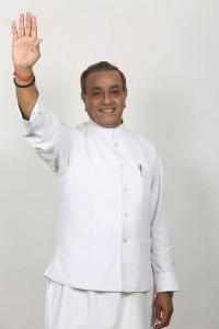 Raja Dr. Sanjay Singh