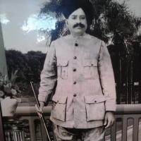 LateThakur Sahab Jagat Singh Ji