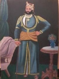 Rawat Chatar Singh ji