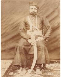Sardar Rawat Bijay Singh Ji