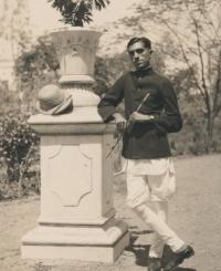 Sardar Rawat Kishan Singh Ji