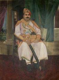 Sardar Rawat Vijay Singh Ji