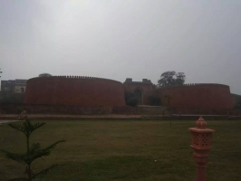 Fort Awagarh