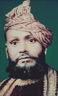 Raja Balwant Singhji of Awagarh