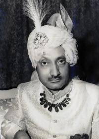 Raja Yogendra Pal Singh Ji