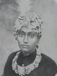 Raja Surya Pal Singh Ji