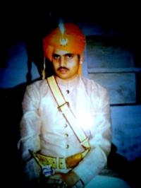 Thakur Saheb Swaroop Singh Ji Ranawat