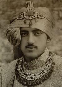 Raja RAJENDRA SINGH