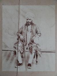 Kanwar Amar Singh