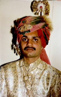 Kr. Yashwant Singh Ji