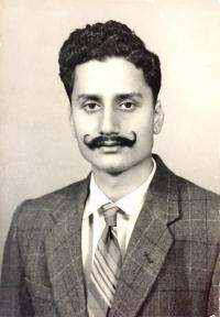 Thakur Bhawani Singh