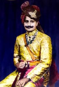 Thakur Bhawani Singh Rathore