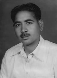 Th. Abhay Singh Ji