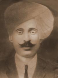 Th. Bane Singh Ji