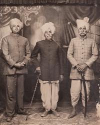 Th. Mohan Singh Ji