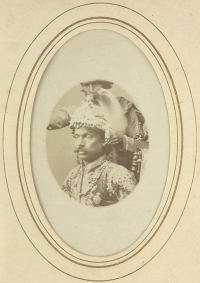 HH Maharaja Bahadur Sir DIGVIJAY SINGH