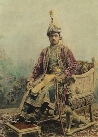 Maharaja Sir Bhagwati Prasad Singh