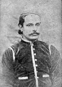 Rai Bahadur Bhaiya Ganga Bakhsh Singh