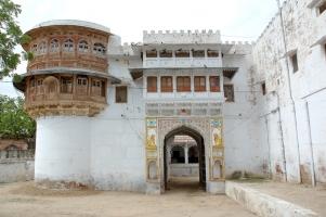 Fort Balunda