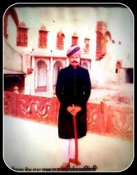 Th. Gopal Singhji Balunda