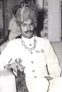 Thakur Saheb Shri GOPAL SINGHJI
