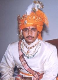 Kunwar Raghvandra Singh