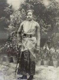 Rawat jodh Singh Ji