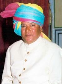 Thakur RAGHUBIR SINGH