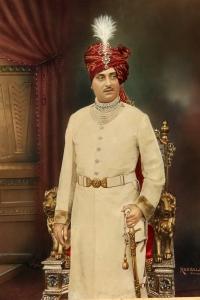 Maharawal Prithvi Singh Ji Bahadur