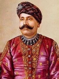 Maharawal Shambhu Singh Ji
