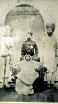 Rani Khushal Kuer Sahiba