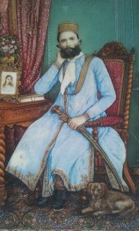 Rao Karan Singhji